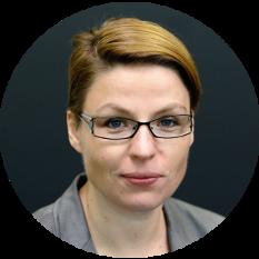 Katarzyna Dziewanowska