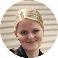 Katarina Katja Mihelič